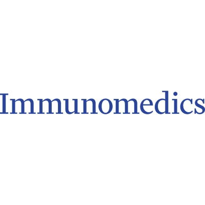 Immunomedics Logotype Standardsize Blue Cmyk