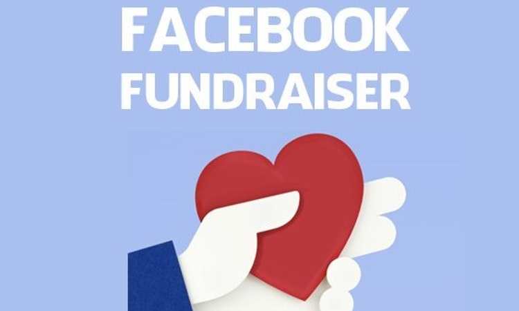 Facebook Fundraiser 10